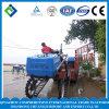 Pulvérisateur monté de cordon sec et de rizière