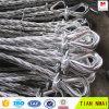 Pendiente de la cuerda de malla de protección - se adapta a cualquier pendiente