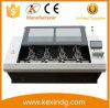 Máquina de recortar Drilling del PWB del CNC de los ejes de rotación calientes de la venta cuatro