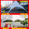 Производитель Белую Звезду тени Палатка для наружного диаметра общественного питания 20m 200 человек местный гость