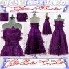 2012wedding服、プロムの服、実質のサンプルミニスカートの服(Gillis00030)