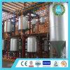El petróleo usado los plásticos del neumático refina la máquina del petróleo (NX1-X)