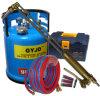 Máquina de estaca económica em combustível da gasolina da tocha de estaca da Oxy-Gasolina da flama