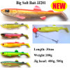 Grand Soft Bait/Lure (JJ201) 2013new