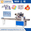 This Approved Reciprocating Toilet Paper Napkin Paper Baby Diaper Packing Machine Gusset Bag Sanitary Napkin Flow