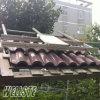 شمسيّة سقف [بنل موونتينغ ستروكتثر] كتيفة على سقف