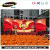 Hongking P3.91 SMD un écran couleur intérieure Affichage LED de location
