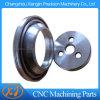 CNC che lavora CNC alla macchina che macina CNC che gira servizio del tornio di CNC (XJ-CM105)