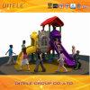 De openlucht BinnenSpeelplaats van de Kinderen van de Reeks van Kidscenter van de Speelplaats (geitje-22001, cd-03X)
