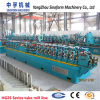 Hg25 Buis die de Met hoge frekwentie van het Staal van de Lijn van de Molen van de Buis van de Lasser Machine maakt