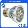 projecteur de 4W E27 LED