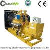 Groupes électrogènes d'essence d'engine de gaz de nature 500kw