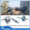 Resistencia eléctrica en línea Sistema de control de corrosión