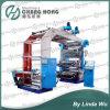 Machine d'impression à grande vitesse de 6 couleurs (Changhong)
