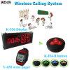 싼 433.92MHz Electronic Number Display Equipment Wireless Transmission System