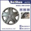 Personalizar o ABS PP tampa de roda de 13/14 de polegada