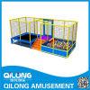 Doppio Trampoline con Ball Pools (QL-N1147)