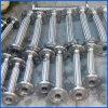 糸の接続Ss316 3インチの安く特別で適用範囲が広い管