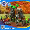 Nieuwe Playground voor School en Park