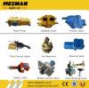 Bon prix des pièces de rechange de circuit hydraulique de chargeur de roue de Sdlg