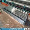 Hoja acanalada galvanizada del material para techos de /Galvanized de la hoja del material para techos del hierro