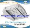 Lampada della strada di illuminazione stradale dell'indicatore luminoso di via di prezzi competitivi Ce/RoHS 84W LED di Yaye 18/84W LED/84W LED
