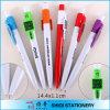 Advertizing di plastica Ball Pen con Qr Code