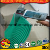 stuoia di slittamento dello strato della gomma di gomma piuma del PVC della plastica di 3mm anti non per il pavimento