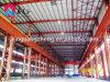 Estructura de acero vertida/almacén del granero del edificio/de la granja