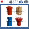 R38 Thread Shank rock Drilling carbide Button bit for Mining