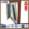 Singola finestra di vetro Tempered di alluminio (5/6/8/10mm)