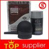 Inteiramente etiqueta confidencial da fibra do cabelo da queratina de OEM do tratamento da perda de cabelo (FS15)