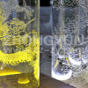 Duidelijke Hoge Transparante AcrylBuis