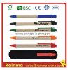 Pen de van uitstekende kwaliteit van het Document voor de Gift van de Pen van het Embleem