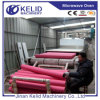 Macchina industriale di vendita calda dell'essiccatore degli articoli in carta