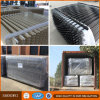 Tubo de acero recubierto de polvo de valla de fábrica china