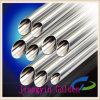 Tubo de acero brillante SS316 usado para la industria de petróleo