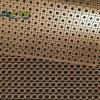 esteira de porta de borracha oca confortável de 900mm*600mm