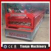Broodje die van de Vloer van Decking van het Profiel van het Staal van nieuwe Producten het Hydraulische Machine vormen