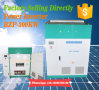 480V / 600VDC High Voltage Input Off Station System Inverter 300kw