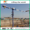 Building를 위한 건축 Machinery Tower Crane