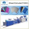 Extrudeuse de feuille en plastique multicouche de double vis (YXSC750)