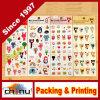 3D DIY дети Craft Touch Zone наклейку (440011)