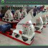 Sfibratori di legno diesel elettrici di alta efficienza di vendita calda da vendere