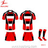 2017 Rugby Unifroms Wholesale Custom Free Design Shirt Rugby Jersey