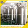 Sistema de la fabricación de la cerveza, sistema experimental de la elaboración de la cerveza