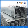 Carbon comune Welded Steel Square Pipe per Structure