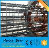 Tubo concreto que hace máquina la soldadora automática de la jaula de la pila