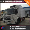 中国のよい販売8mt 12mtのフリーザー車の冷たい容器のトラック