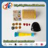 Stuk speelgoed van de Schat van de Piraat van de Leverancier van China het Grappige Plastic voor Jonge geitjes